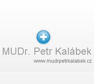 MUDr. Petr Kalábek