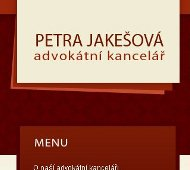 Advok�tn� kancel��